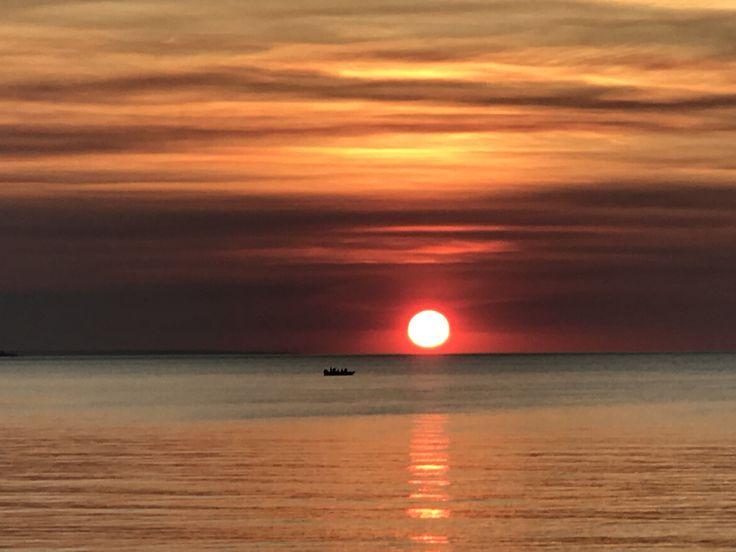 Mindil Beach Sunset - Darwin