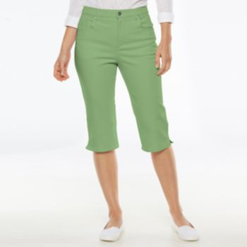 Gloria Vanderbilt Amanda Skimmer Jeans - Women's