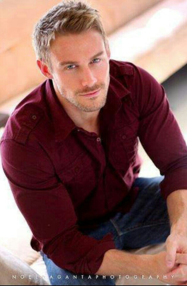 Jessie Pavelka for my new husband