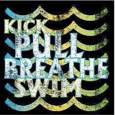 A personal favorite from my Etsy shop https://www.etsy.com/listing/220112529/swim-swim-shirt-swimmers-shirt-swim-team