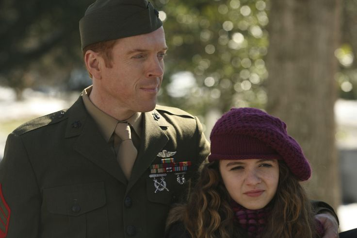 Homeland - Season 1 Episode Still   Damian lewis, Homeland ...