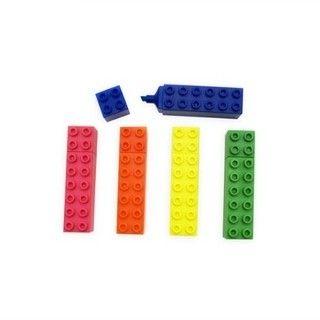 Resaltador Lego