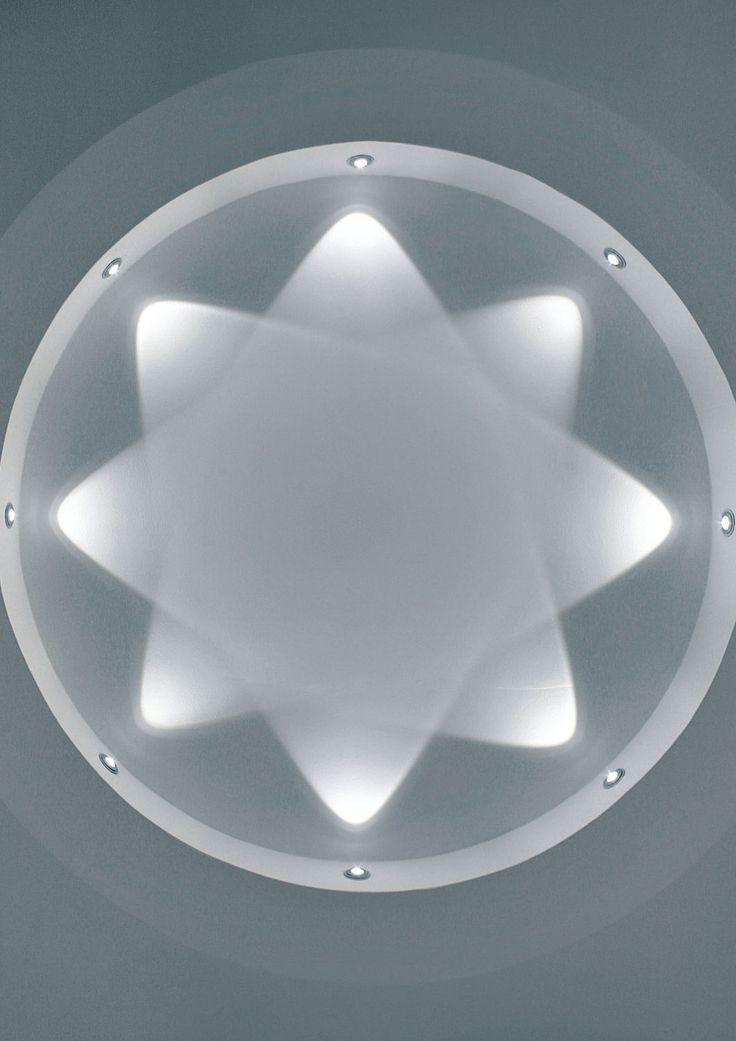 ... creativo di utilizzo dei faretti led per illuminare la tua casa