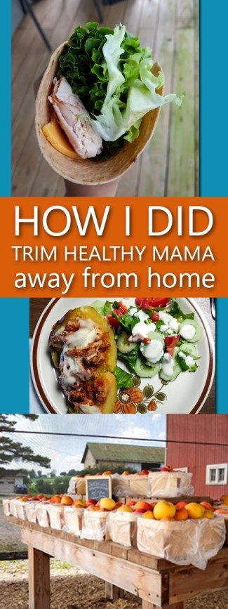 16 best whats on my plate womp images on pinterest my plate check out this post to find out how i did trim healthy mama away from home fandeluxe Document
