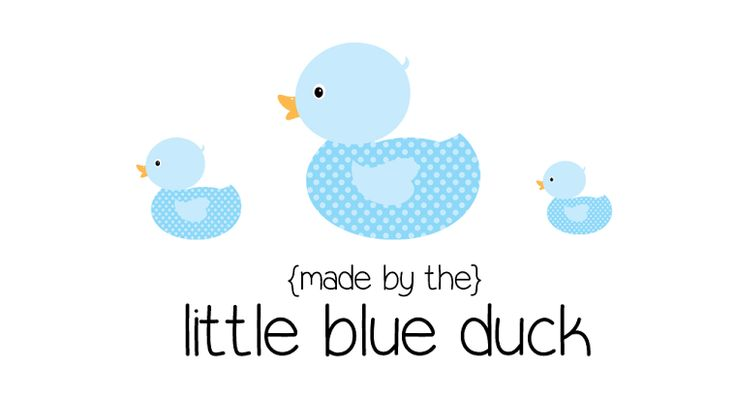 LITTLE BLUE DUCK