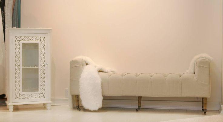 VIP Fitting Lounge