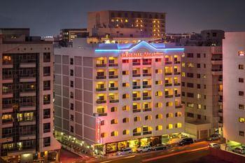 Prezzi e Sconti: #Savoy park hotel apartments a Dubai  ad Euro 81.16 in #Dubai #Emirati arabi uniti