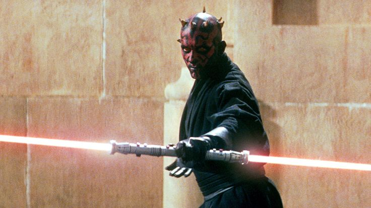 Star Wars: 5 Things You Might Not Know About Darth Maul