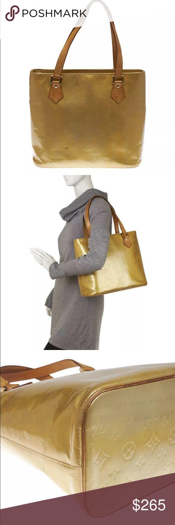 Louis Vuitton vernis tote Authentic Louis Vuitton shoulder bag in good condition Louis Vuitton Bags Shoulder Bags
