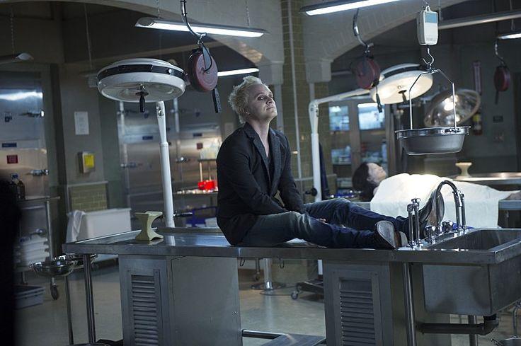 David Anders from iZombie (TV Series 2015– ) - IMDb