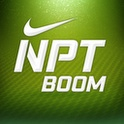 NPT BOOM Android Apps on Google Play Login page