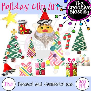 I made these Christmas/ Holiday pieces. They turned out so cute and creative. This set includes 13 different images. I have included a hand-drawn black and white version of each Paper piece. There are 28 images in all in this set. 1 Santa Face 1 Star 1 Stocking 4 Christmas Trees 4 Gifts 1 Hat 1 Candy Cane