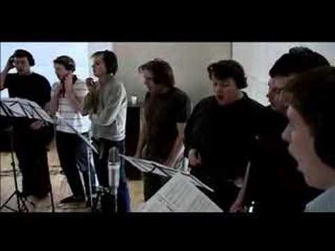 Björk Medulla Documentary 4 th part