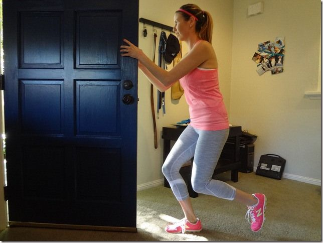 Hip strengthening exercises from a PT