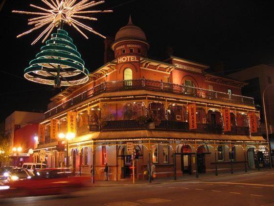 Brass Monkey, Northbridge, Perth