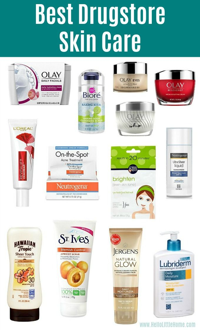 Love Makeup But Want To Save Money Beauty Products Drugstore Cheap Skin Care Products Skin Care Essentials