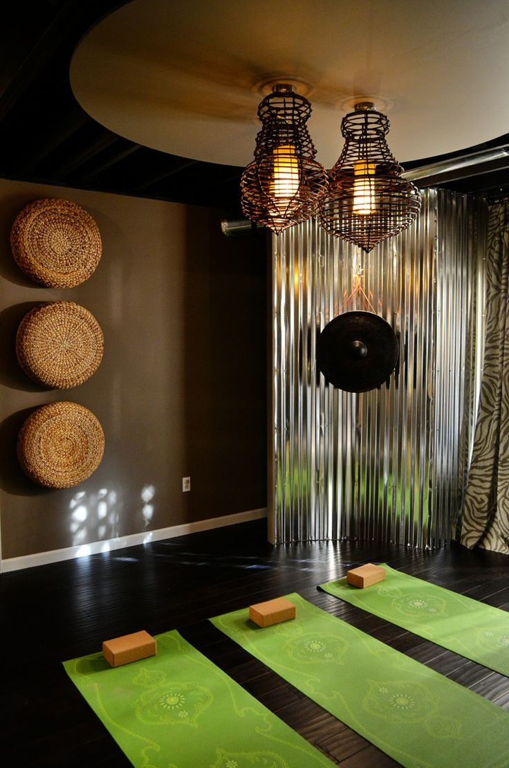 31 best basement images on pinterest home theatre basement and goodbye playroom hello yoga studio with adjoining wine cellar episode 403 anitra mecadon arubaitofo Choice Image