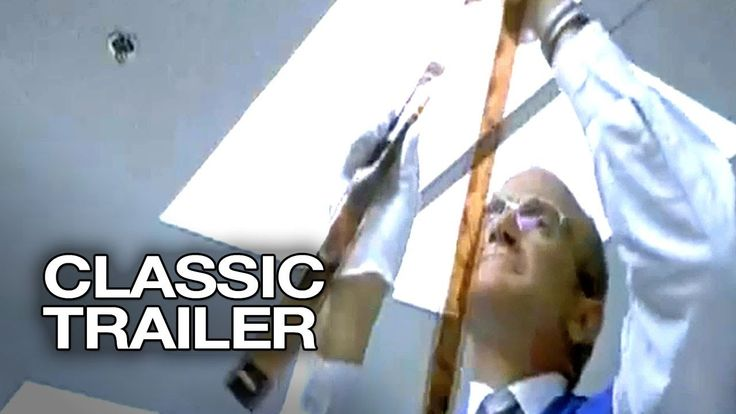 One Hour Photo (2002) Official Trailer #1 - Stars: Robin Williams, Connie Nielsen, Michael Vartan