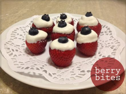 Sweet Tooth: Fourth of July Treats