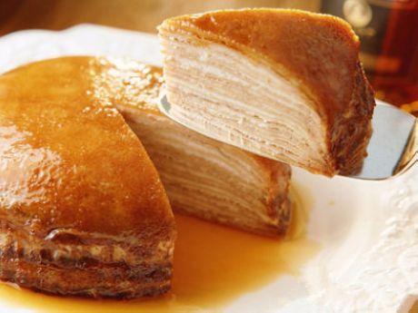 multi-layer steamed bread