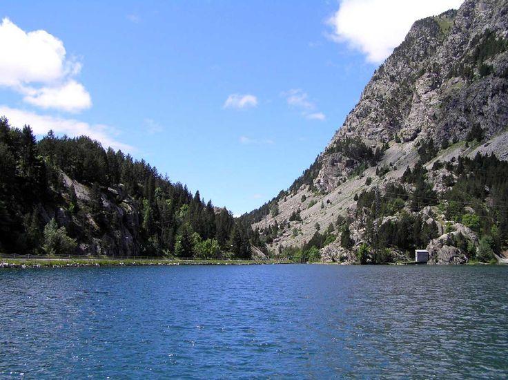 Balneario de Panticosa, Pirineo Aragonés (Huesca) - Portal Fuenterrebollo