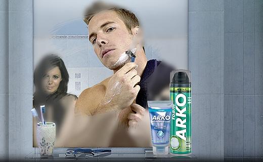 106 ülkede faaliyet gösteren Evyap'ın Sektöründe lider markası olan Arko'nun, Erkek Bakım ürünleri için Adam Gibi Bakım adı altında web sitesi tasarım ve geliştirme uygulaması yapılmıştır.
