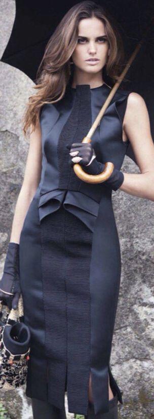 Women's fashion | Chic business attire