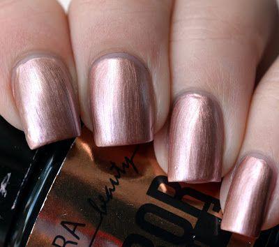 """Lacura Beauty """"Mirror shine"""" 03 Bronze"""