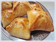 Massa para Salgados Assados ~ PANELATERAPIA - Blog de Culinária, Gastronomia e Receitas