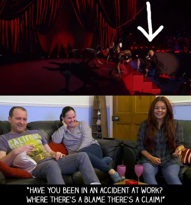 """15 Times Scarlett From """"Gogglebox"""" Said What We Were All Thinking"""