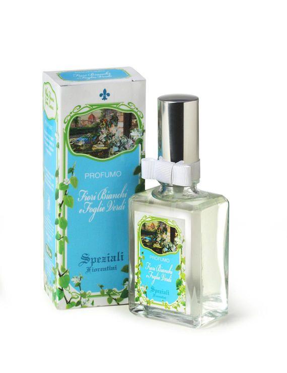 Speziali Fiorentini Eau De Parfum White Flowers 1.7 by azaleas70