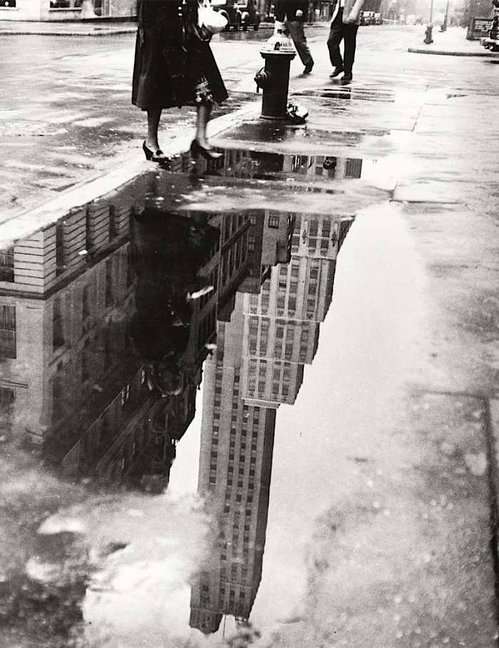 Bedrich grunzweig april shower new york city 1951 find this pin and more on black white by susan dixon photography
