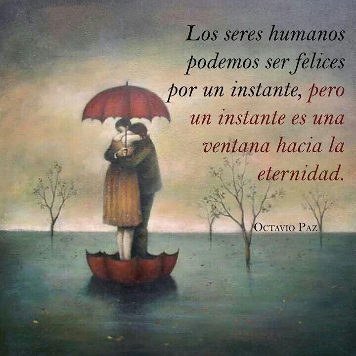 Los seres humanos...