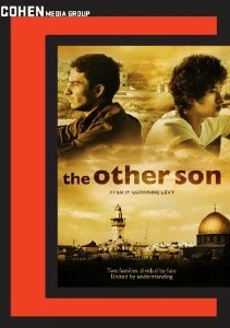 A provocative tale filmed in Israel and the West Bank of two young men - one Israeli the other Palestinian who discover they were accidentally switched at birth and the complex repercussions on themselves and their respective families.