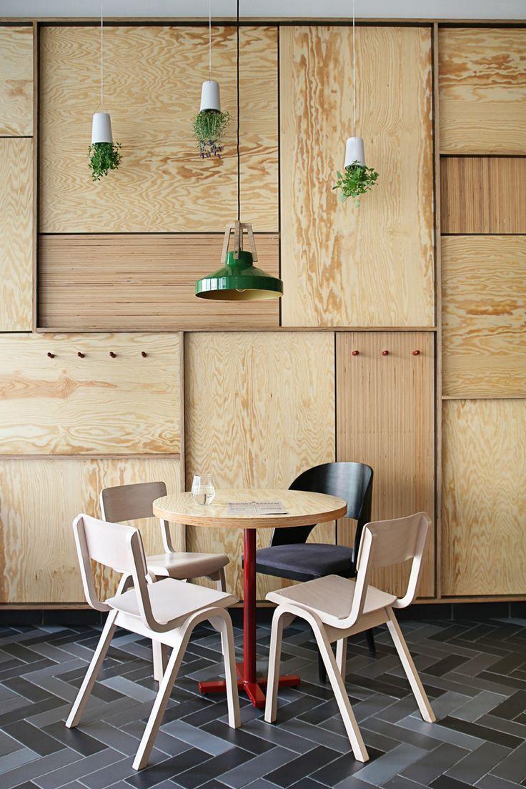 best 25+ plywood interior ideas on pinterest | garden studio