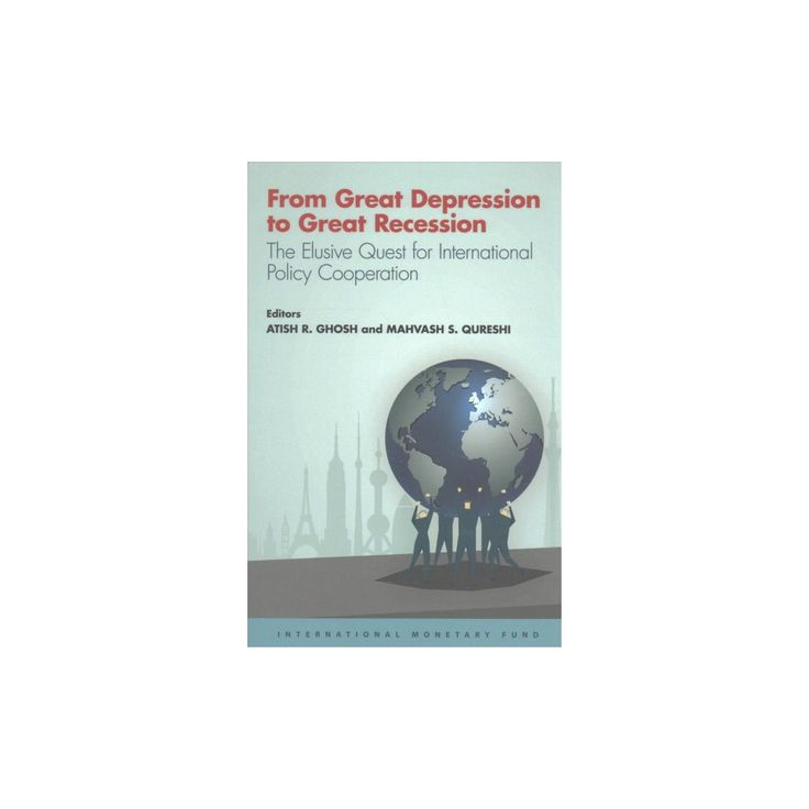 From Great Depression to Great Recession (Paperback)