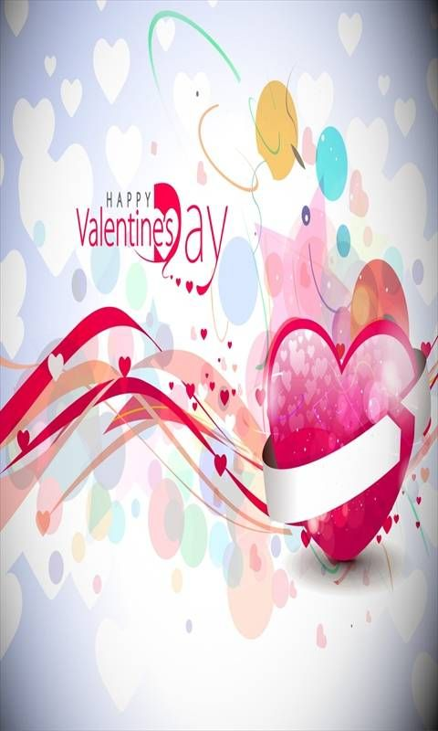 Nice 78 Romantic Happy Valentine Day Image Inspirations Gallery ...