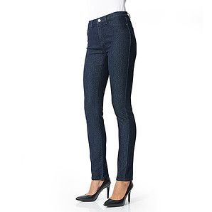 essential Straight Leg Jeans - Rinse Wash – Target Australia - good colour and not too skinny $10 try
