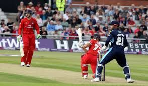 Lancashire – Yorkshire Livestream: How to watch Cricket-T20 Blast Saturday, 15th July 2017