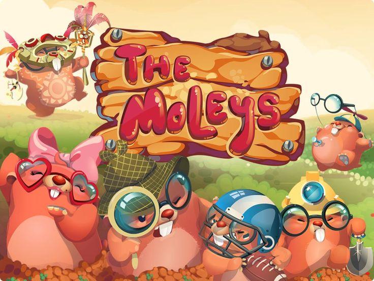 The Moleys