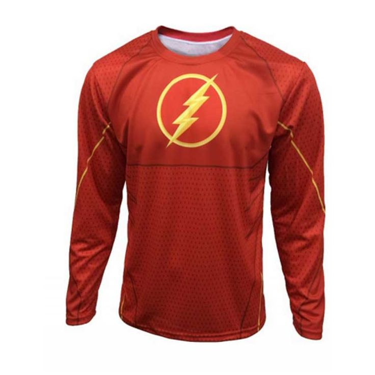 Camiseta Vintage The Flash DC Comics 3D T-shirt XS-4XL Only $19.99 => Save up to 60% and Free Shipping => Order Now!