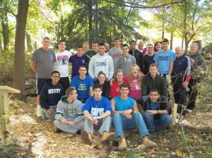 United States: Marist Brothers' Center at Esopus