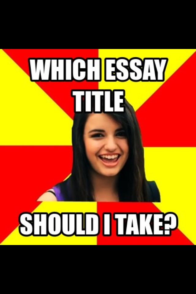 a good tok essay 6 steps to a really good tok essay modified from eileen dombrowski step one choose a title from the list slideshow 2270127 by liora.
