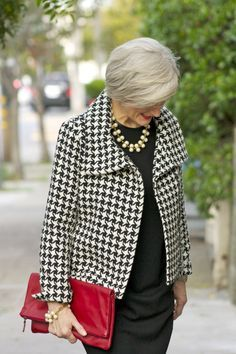 style at a certain age - Part 19