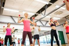 Find a great #fitness class in #Midtown! #toronto