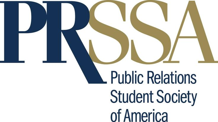 PRSSA has given me so many opportunities in the PR industry and really made me who I am today!