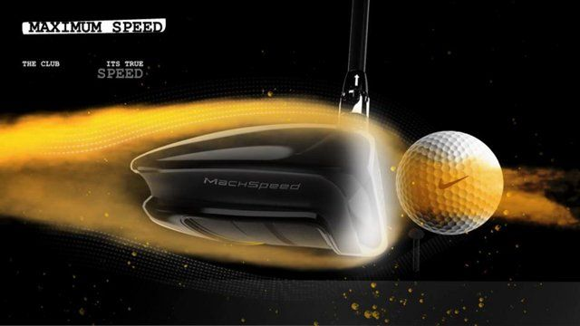 We created a couple of sweet videos for the swingmasters over at Nike. The stellar folks at Summit Projects approached us to collaborate on anchor videos for their redesign of the NIKEGOLF website; specifically for the SQ MACHSPEED and Victory Red drivers.  We showed off the aerodynamic aspects of the MACHSPEED driver head with a wind tunnel smoke test and highlighted the innovative compression chamber for Victory Red with light and smoke.   CLIENT: Nike Golf AGENCY: Summit AUDIO: ...