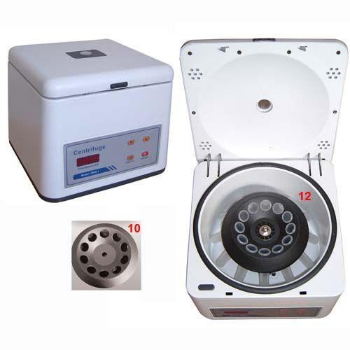 Zentrifuge Laborzentrifuge Labor Forschung Praxis Reagenzglas Blut PRP (Platelet-Rich-Plasma) Lipofilling ACP Eigenbluttherapie ZF2