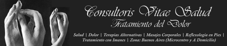 EXTRACTOS DE HIERBAS Y FITOQUIMICOS:. | Consultoris Vitae Salud. Tratamiento del Dolor  Consultoris Vitae through its blog Vitae Dolor is dedicated to Pain Treatment using non-invasive techniques, which are a synthesis of Alternative, Holistic and Traditional Chinese Medicine, such as massages, reflexology, magnet therapy, lymphatic drainage, in Buenos Aires, Argentina.  http://www.vitaedolor.com