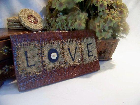 LOVE Primitive